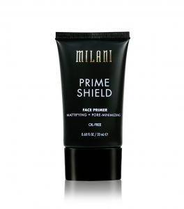 MILANI COSMETICS PRIME SHIELD MATTIFYING + PORE-MINIMIZING FACE PRIMER