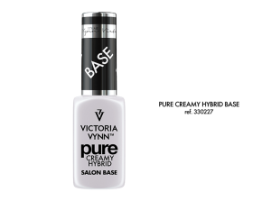 VICTORIA VYNN PURE CREAMY HYBRID BASE 8ml