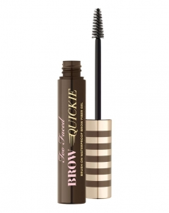 TOO FACED BROW QUICKIE ŻEL DO BRWI
