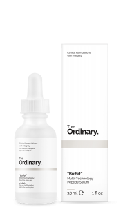 THE ORDINARY MULTI-TECHNOLOGY PEPTIDE SERUM