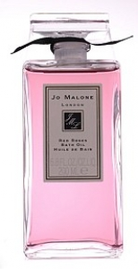 JO MALONE RED ROSES BATH OIL OLEJEK DO KĄPIELI 200 ML