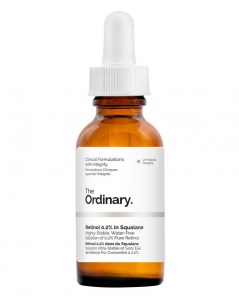 THE ORDINARY RETINOL 0,2% IN SQUALANE SERUM Z RETINOLEM