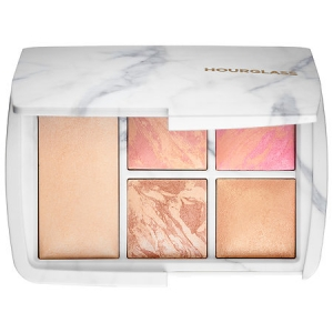 HOURGLASS AMBIENT LIGHTING EDIT - SURREAL LIGHT HOLIDAY 2016 LIMITED EDITION PALETA DO MODELOWANIA TWARZY
