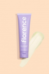FLORENCE BY MILLS GET THAT GRIME FACE SCRUB PEELING DO TWARZY