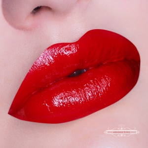 HOUSE OF BEAUTY LIP HYBRID TUBE  SEDUCTIVE