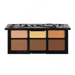 KAT VON D SHADE & LIGHT CREAM CONTOUR PALETTE PALETA DO KONTUROWANIA NA MOKRO