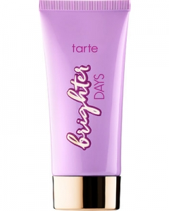 TARTE BRIGHTER DAYS HIGHLIGHTING MOISTURIZER CREME