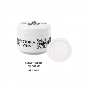 VICTORIA VYNN SMART WHITE ART GEL 3D 5ml