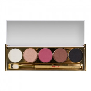 WINKY LUX EYE SHADOW PALETTE SMOKE&ROSES PALETA CIENI DO POWIEK
