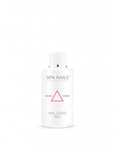 SPN NAILS NAIL LIQUID PRO 125ML
