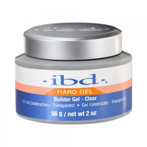 IBD ŻEL DO PAZNOKCI UV STRONG BUILDER GEL 56G