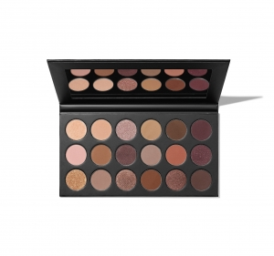 MORPHE 18T TRUTH OR BARE ARTISTRY EYESHADOW PALETTE PALETA CIENI DO POWIEK