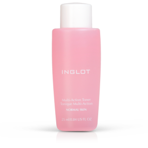 INGLOT MULTI TONER NORMAL SKIN 25ML TONIK DO CERY NORMALNEJ 25ML