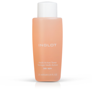 INGLOT MULTI TONER DRY SKIN 25ML TONIK DO CERY SUCHEJ 25ML