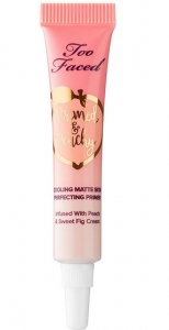 TOO FACED PRIMED & PEACHY COOLING MATTE PERFECTING PRIMER BAZA MINI WERSJA