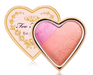 TOO FACED SWEATHEART BLUSH CANDY GLOW RÓŻ