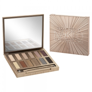URBAN DECAY NAKED ULTIMATE BASICS EYESHADOW PALETTE PALETA CIENI DO POWIEK