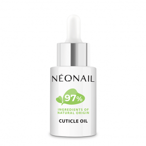 NEONAIL VITAMIN CUTICLE OIL - OLIWKA WITAMINOWA 6,5 ML