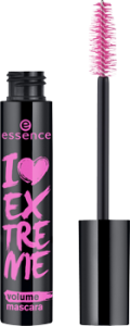 ESSENCE I LOVE EXTREME VOLUME MASCARA POGRUBIAJĄCY TUSZ DO RZĘS