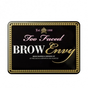TOO FACED BROW ENVY KIT ZESTAW DO BRWI