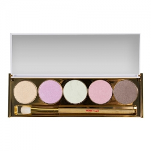 WINKY LUX EYE SHADOW PALETTE MACAROON PALETA CIENI DO POWIEK