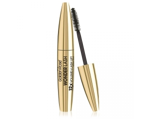 GOLDEN ROSE WONDER LASH MASCARA POGRUBIAJĄCY TUSZ DO RZĘS