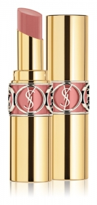 YVES SAINT LAURENT ROUGE VOLUPTE SHINE POMADKA DO UST