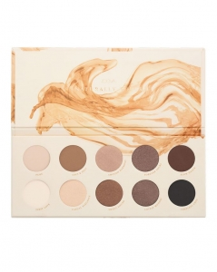 ZOEVA NATURALLY YOURS EYESHADOW PALETTE PALETA CIENI